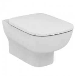 Унитаз Ideal Standard ESEDRA AquaBlade®, сиденье с микролифтом в комплекте