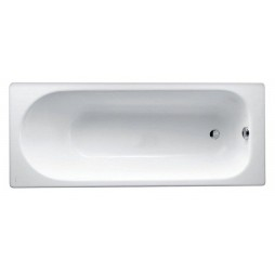 Чугунная ванна Jacob Delafon Soissons 150x70, без ручек