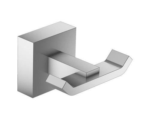 Крючок двойной Jacob Delafon Mecanique хром E77867-CP