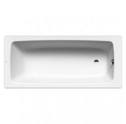 Стальная ванна Kaldewei Cayono 747 150x70, с самоочищением