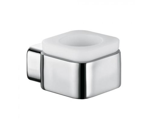 Подсвечник для греющей свечи Kludi E2 4998305 цвет хром