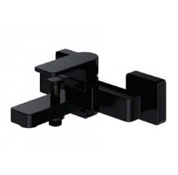 Смеситель Omnires Baretti BA7830BL для ванны, черный
