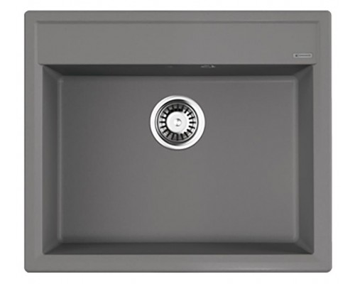 Мойка кухонная Omoikiri Daisen 60-GR 4993620 leningrad grey
