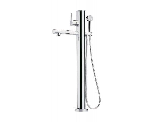 Напольный смеситель для ванны Oras Il Bagno Alessi One, 8550