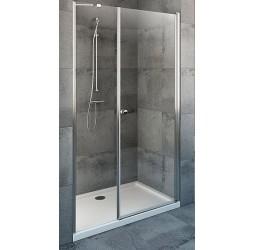 Душевая дверь Radaway EOS DWS 100, хром прозрачная