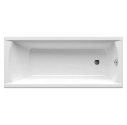 Акриловая ванна Ravak Classic 170x70