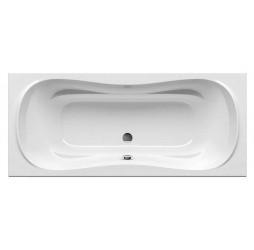 Акриловая ванна Ravak Campanula II 170x75