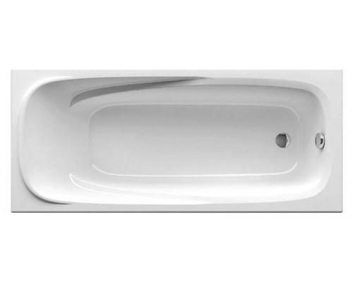 Акриловая ванна Ravak Vanda II 160x70