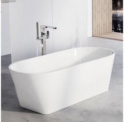 Ванна Ravak SOLO 178х80, белая отдельностоящая