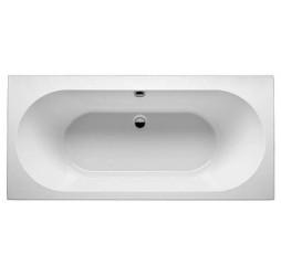 Акриловая ванна Riho Carolina 170x80