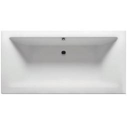 Акриловая ванна Riho Lugo Velvet 170x75