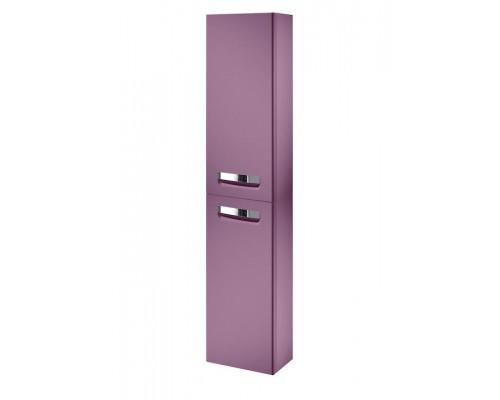 Шкаф-колонна Roca The Gap ZRU9302747/ZRU9302746 левый/правый, цвет фиолетовый