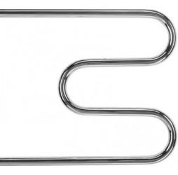 Полотенцесушитель водяной Terminus M-образный 50x50