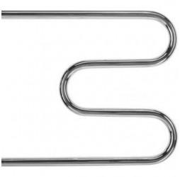 Полотенцесушитель водяной Terminus M-образный М 60x60