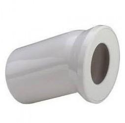 Отвод для унитаза Viega 101855 под угол 22,5°