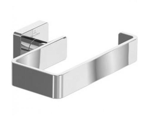 Держатель для туалетной бумаги, без крышки Villeroy&Boch Elements, TVA15201400064