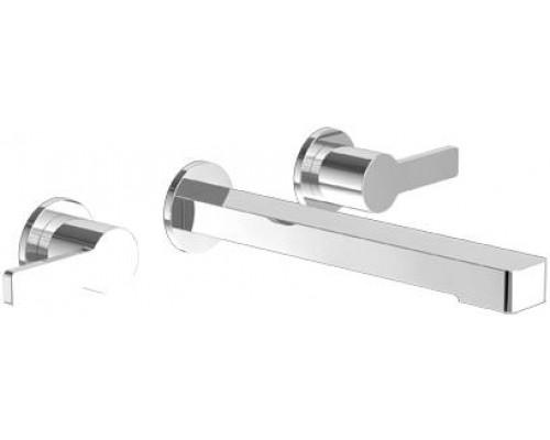 Смеситель для ванны двухвентильный Villeroy&Boch Architectura, TVW10311011061